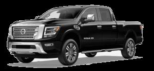 New 2020 Nissan Titan XD Crew Cab