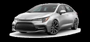 New 2020 Toyota Corolla