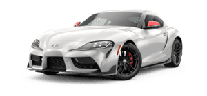 New 2020 Toyota GR Supra