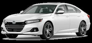 2021 Honda Accord Hybrid image
