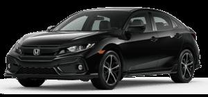 2021 Honda Civic Hatchback image