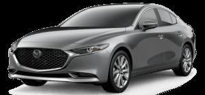 2021 Mazda Mazda3 Select 4D Sedan