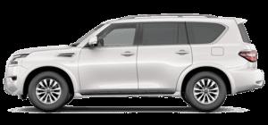 2021 Nissan Armada image