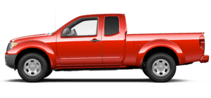 2021 Nissan Frontier King Cab image