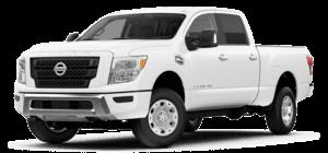 2021 Nissan Titan XD Crew Cab image