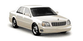 Used 2002 Cadillac DeVille DTS