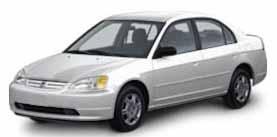 2002 Honda Civic image