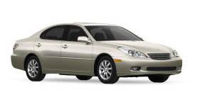 Used 2002 Lexus ES 300 PREMIUM