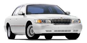 2002 Mercury Grand Marquis 4dr Sdn