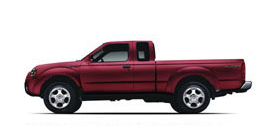 Used 2002 Nissan Frontier 2WD XE