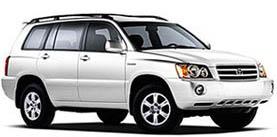 Used 2002 Toyota Highlander Limited