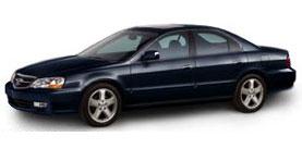 Used 2003 Acura TL 4dr Sdn 3.2L