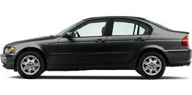 used 2003 BMW 3 Series 325i