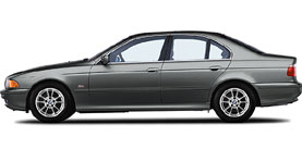 2003 BMW 5 Series image