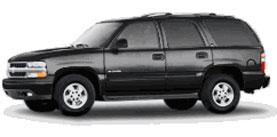 used 2003 Chevrolet Tahoe LS