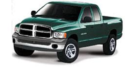Used 2003 Dodge Ram 1500 ST