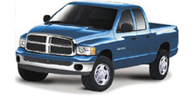 used 2003 Dodge Ram 2500 SLT | BOB HOWARD DODGE 405-936-8900
