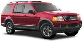 Used 2003 Ford Explorer XLT