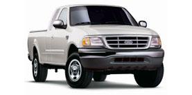 Used 2003 Ford F-150 XL