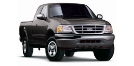 2003 Ford F-150 image