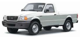 Used 2003 Ford Ranger XL