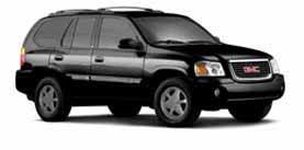 used 2003 GMC Envoy SLE