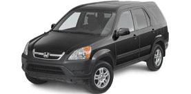 2003 Honda CR-V image