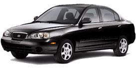 2003 Hyundai Elantra image