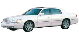 2003 LINCOLN Town Car 4dr Sdn Executive