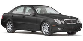 Used 2003 Mercedes-Benz E-Class 3.2L