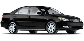 Used 2003 Toyota Camry LE