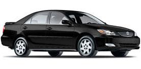 2003 Toyota Camry 4dr Sdn LE V6 Auto (Natl)