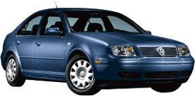 Used 2003 Volkswagen Jetta Sedan GL