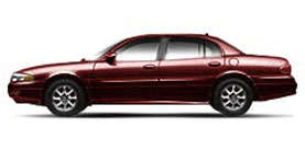 used 2004 Buick LeSabre Limited