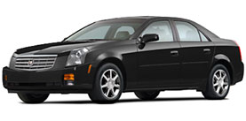 Used 2004 Cadillac CTS