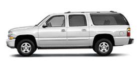 Used 2004 Chevrolet Suburban LT