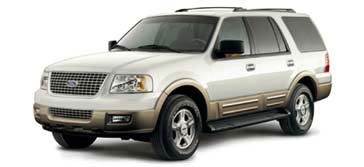 2004 Ford Expedition image