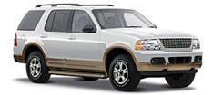 2004 Ford Explorer image