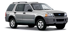 used 2004 Ford Explorer XLS Sport