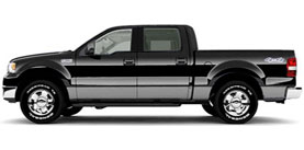 Used 2004 Ford F-150 Lariat