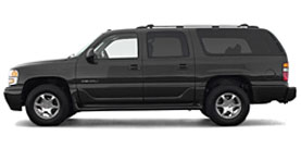 Used 2004 GMC Yukon XL Denali LTD