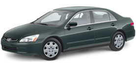 Used 2004 Honda Accord Sdn LX