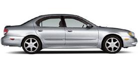 Used 2004 INFINITI I35