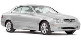 used 2004 Mercedes-Benz CLK-Class 3.2L