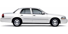Used 2004 Mercury Grand Marquis LS Ultimate