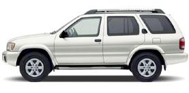 Used 2004 Nissan Pathfinder SE