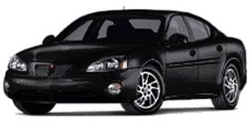 Used 2004 Pontiac Grand Prix GT1
