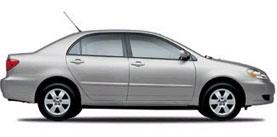 2004 Toyota Corolla image