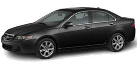 2005 Acura TSX image