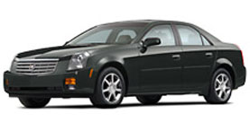 Used 2005 Cadillac CTS GREAT CASH CAR!!!!